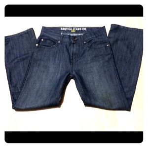 Boy Náutica Jeans